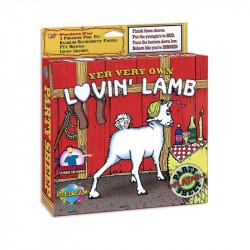 Lovin Lamb felfújható bárány